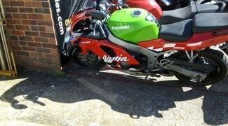 Cheap Used Motorbikes For Sale in UK   Loot