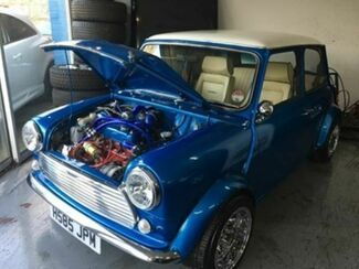 Find Cheap Used Rover Mini Cars For Sale In Uk Loot